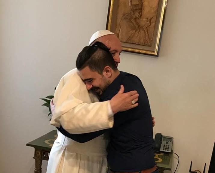 Safa Al-Abbia (Irak) @Synod18