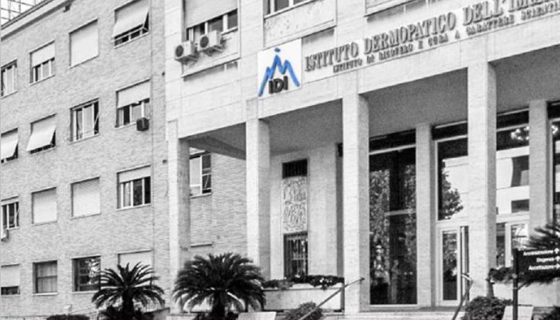 Institut dermatologique de l'Immaculée © idi.it