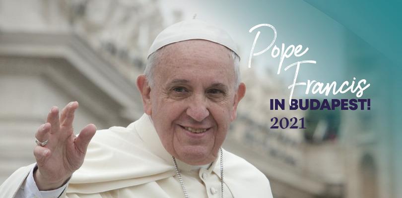 Congrès eucharistique international de Budapest @ iec2020.hu/fr