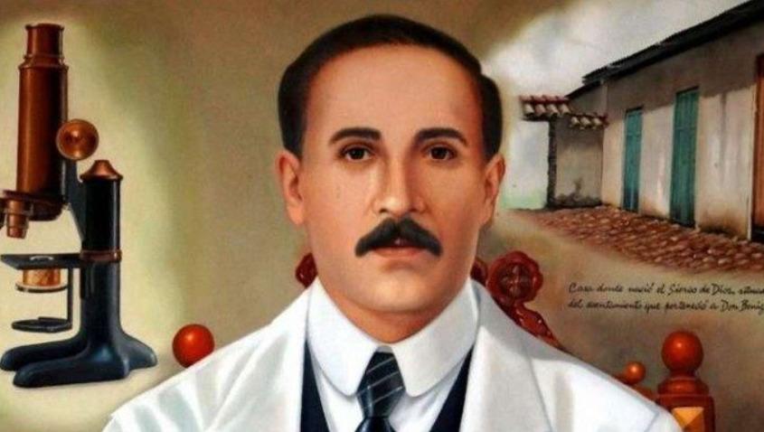 José Gregorio Hernández Cisneros