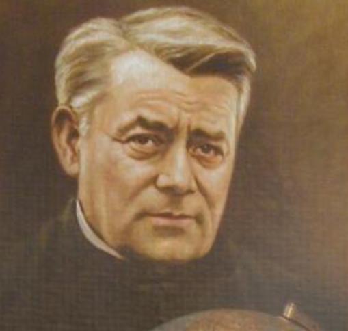 Père François Marie de la Croix © Jordan sds.org