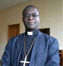 Mgr Fulgence Muteba © CENCO