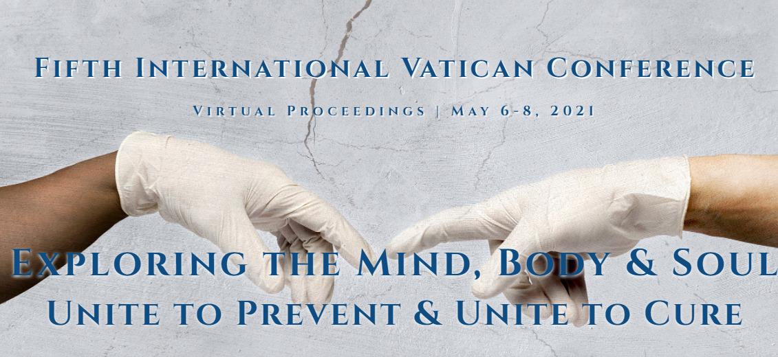 Conférence Esprit, Corps et Ame