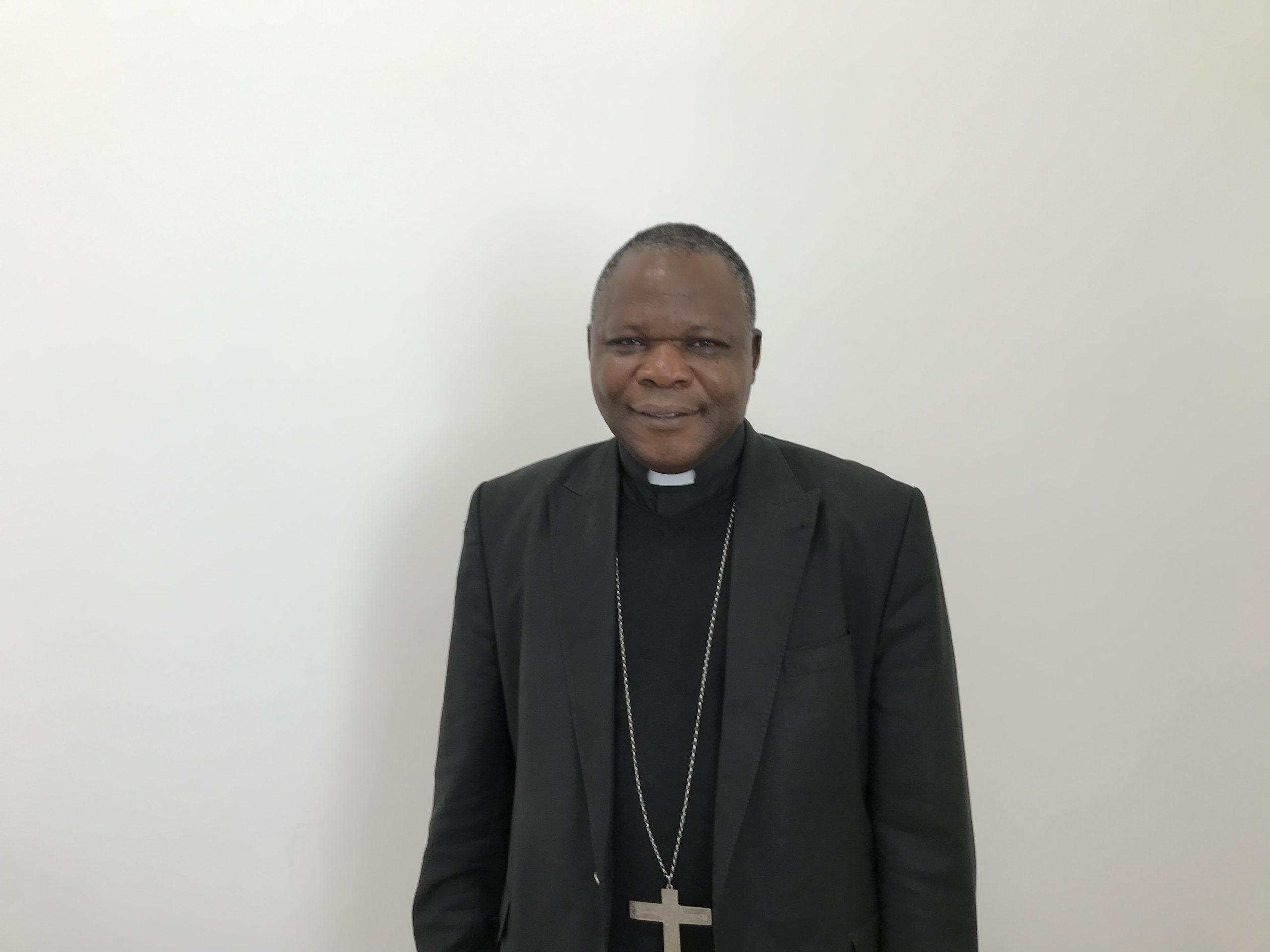 Cardinal Nzapalainga