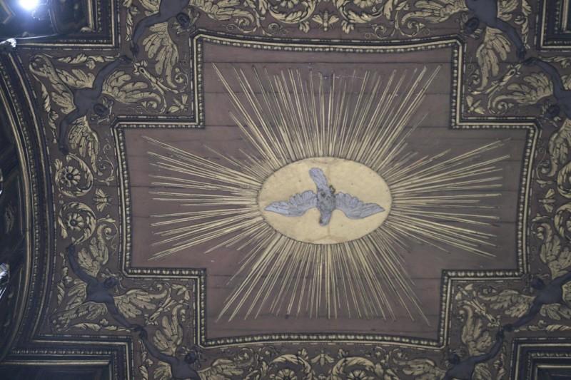 Messe de Pentecôte, 23 mai 2021 © Vatican Media