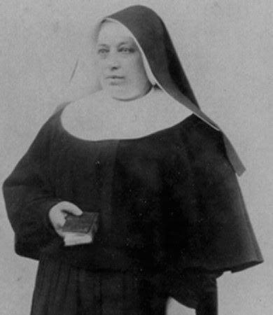 Mère Orsola Donati © Cause dei Santi
