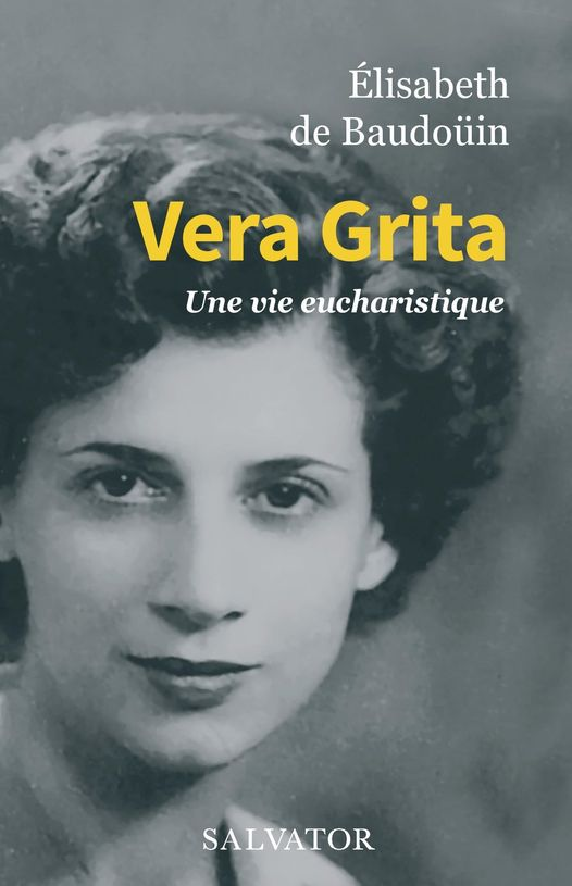Vera Grita, par Elisabeth de Baudoüin © Salvator