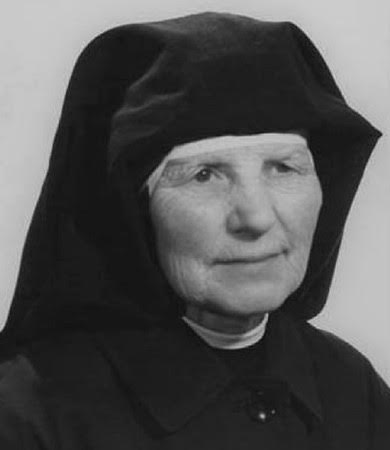 Mère Maria Stella © Cause dei Santi