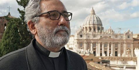 P. Juan Antonio Guerrero Alves SJ © Vatican Media