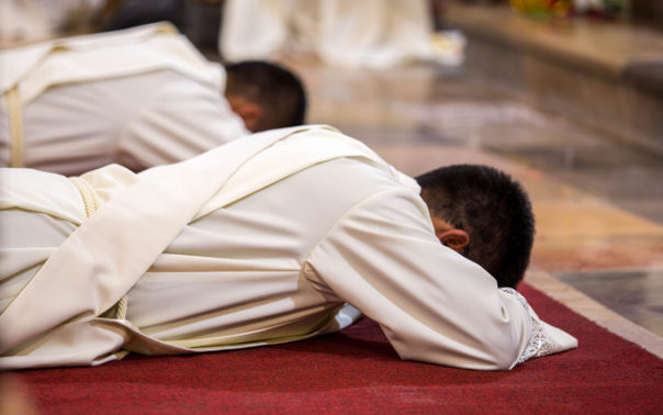 Ordinations © catholique-reims.fr