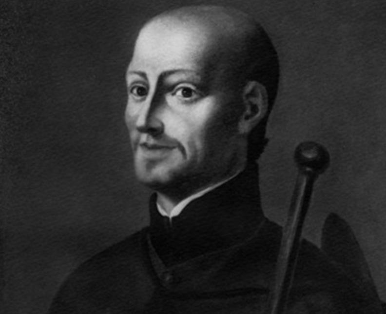 Johann Philipp Jeningen © causesanti.va