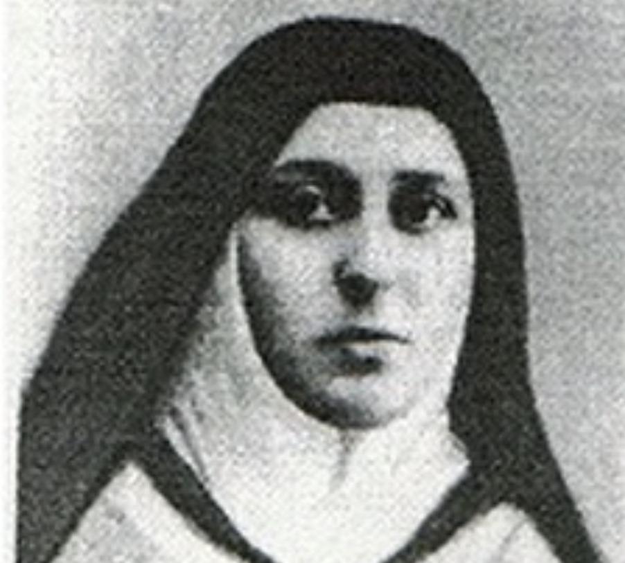Mère Colomba di Gesù Ostia