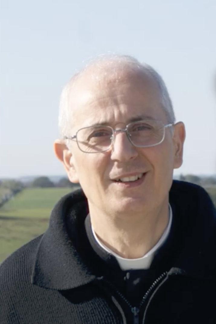 P. Francesco Bamonte, ICMS, capture / Radio Maria