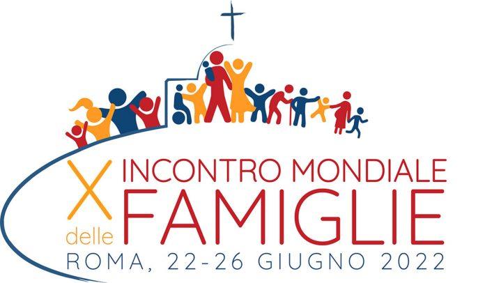Rencontre mondiale des familles Rome 2022