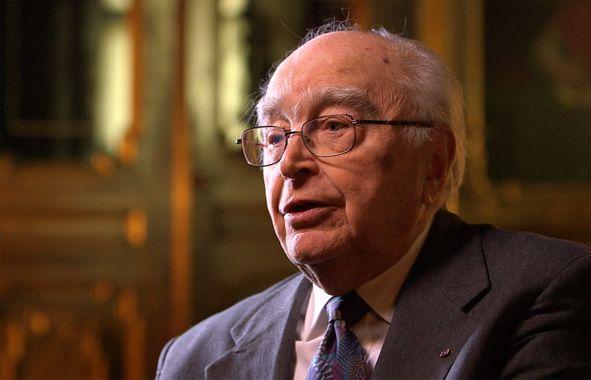 Prof. Stanislas Grygiel © jp2film.com