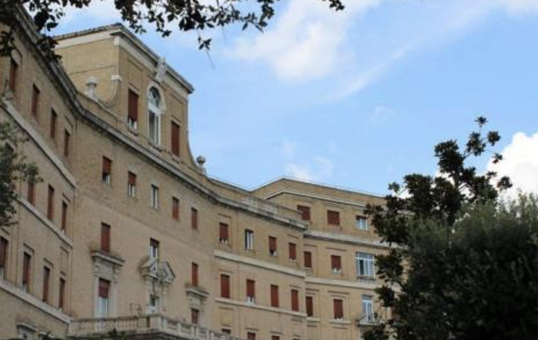 Collège pontifical urbanien © Fides