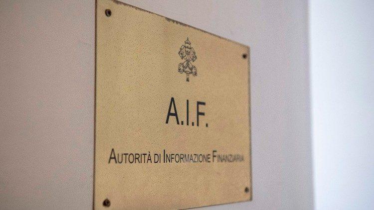 Siège de l'AIF © Vatican News