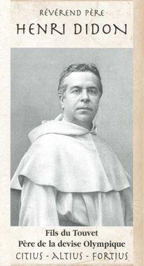 P. Henri Didon O.P., DR
