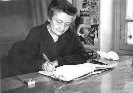 Madeleine Delbrêl (1904-1964), DP