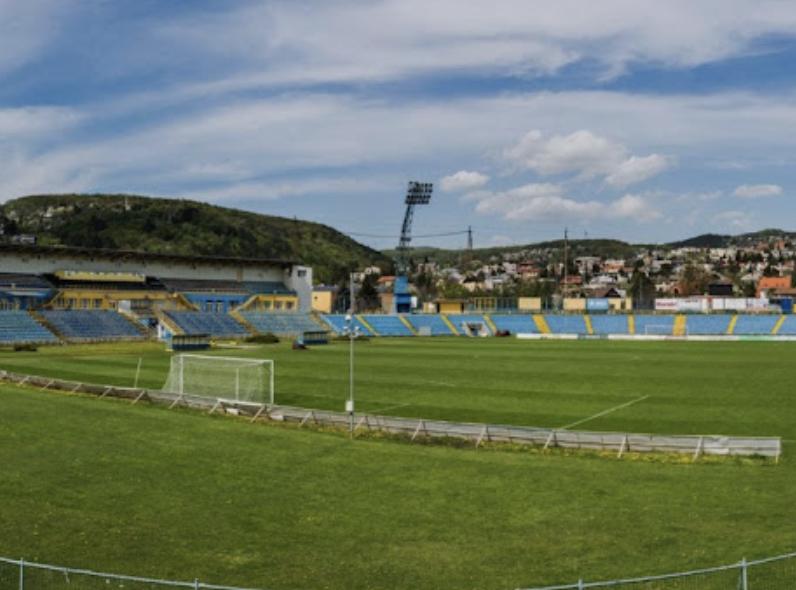 Stade Lokomotiva de Košice © lokomotiva.sk